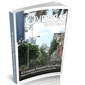 El Cangrejo, Panama City, Panama | Overseas Haven Report