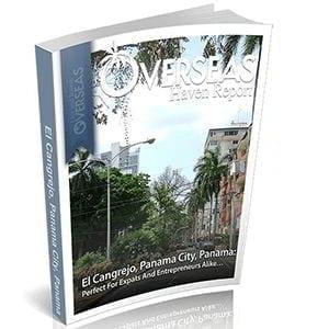 El Cangrejo, Panama City, Panama | Overseas Haven Report