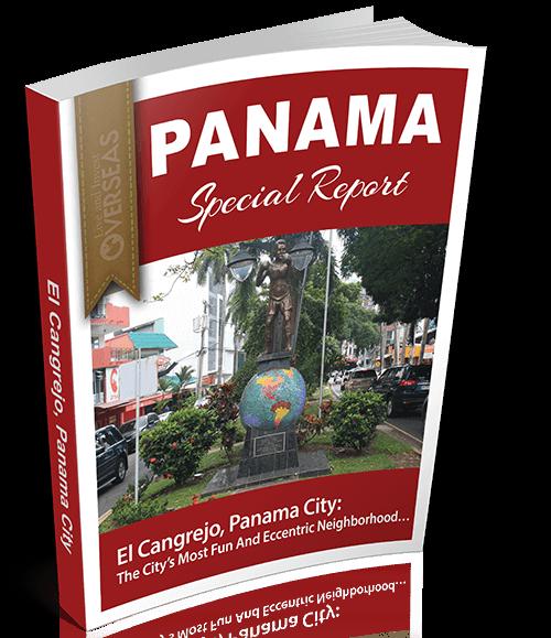 El Cangrejo, Panama City | Panama Special Report