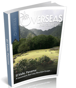 El Valle, Panama | Overseas Haven Report