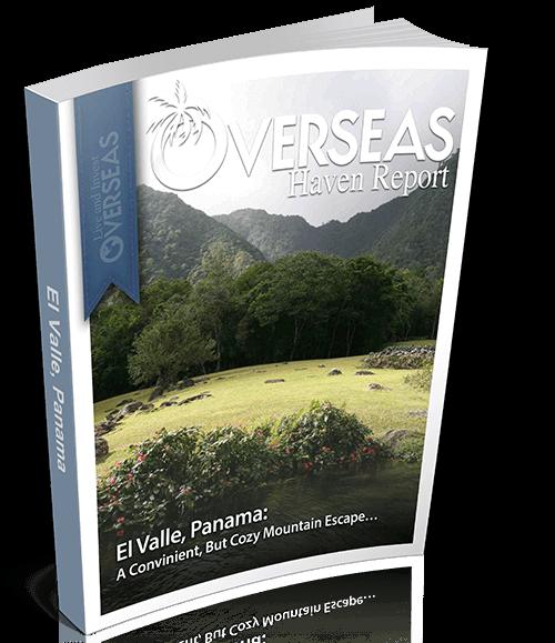 El Valle, Panama | Overseas Haven Report