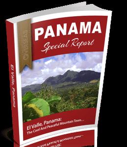 El Valle, Panama | Panama Special Report