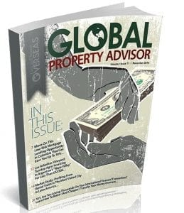 Global Property Advisor