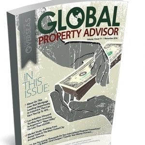Global Property Advisor