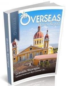 Granada, Nicaragua   Overseas Haven Report