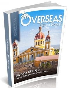 Granada, León and San Juan del Sur, Nicaragua
