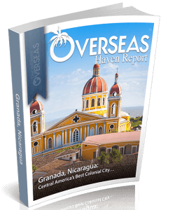 Granada, Nicaragua | Overseas Haven Report