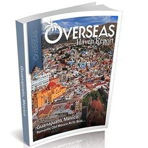 Guanajuato, Mexico | Overseas Haven Report