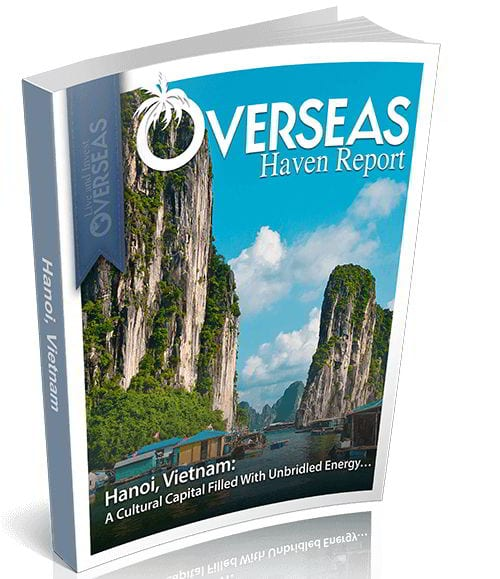 Hanoi, Vietnam | Overseas Haven Report