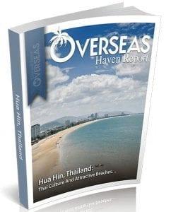 Hua Hin, Thailand   Overseas Haven Report