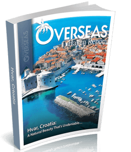 Hvar, Croatia | Overseas Haven Report
