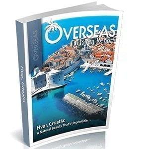 Hvar, Croatia | Overseas Haven Report
