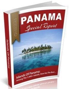 Islands of Panama