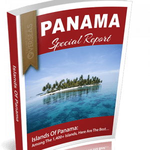 Islands of Panama | Panama Special Reports