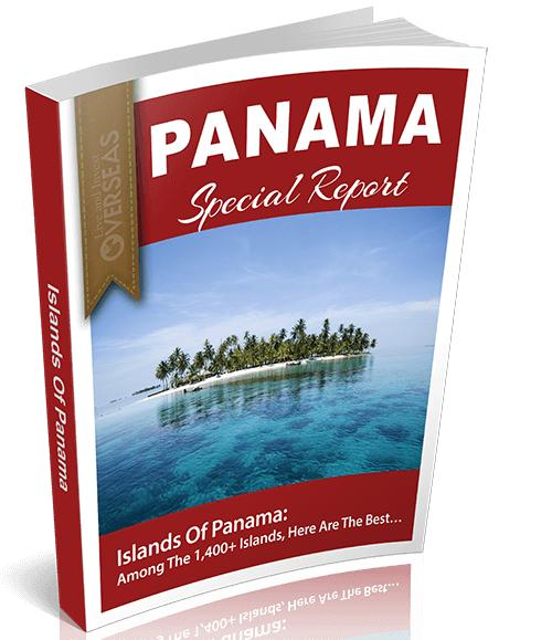 Islands of Panama