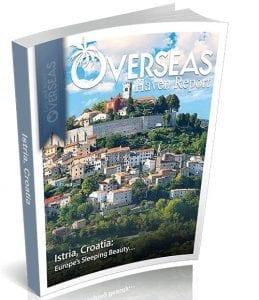 Istria, Croatia | Overseas Haven Report