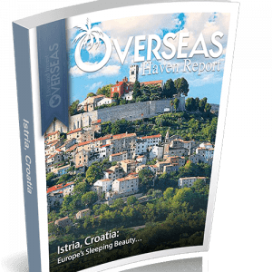 Istria, Croatia | Overseas Haven Report