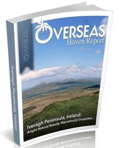 Iveragh Peninsula, Ireland   Overseas Haven Report