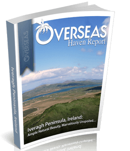 Iveragh Peninsula, Ireland | Overseas Haven Report
