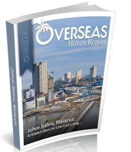 Iveragh Peninsula, Ireland | Overseas Haven Report