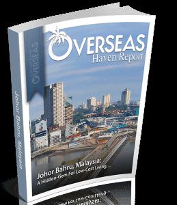 Johor Bahru, Malaysia | Overseas Haven Report