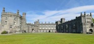 kilkenny ireland background