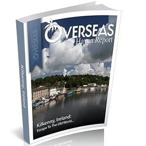 Kilkenny, Ireland | Overseas Haven Report