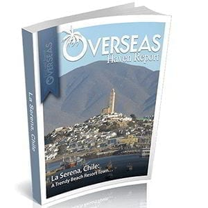 La Serena, Chile | Overseas Haven Report