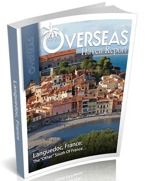 Languedoc, France | Overseas Haven Report