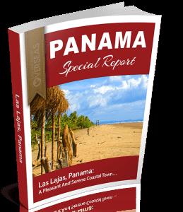 Las Lajas, Panama | Panama Special Reports