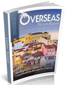 Lisbon, Portugal | Overseas Haven Report