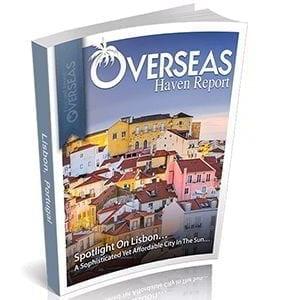 Lisbon, Portugal | Overseas Haven Report
