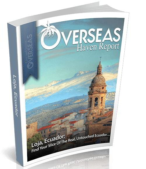 Loja, Ecuador | Overseas Haven Report