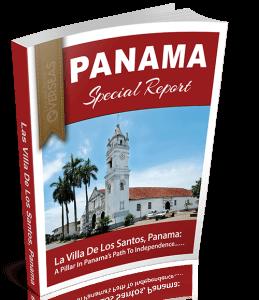 La Villa De Los Santos, Panama | Panama Special Report