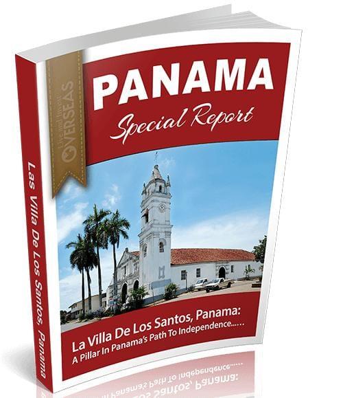 La Villa De Los Santos, Panama