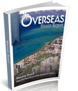 Maceió, Brazil | Overseas Haven Report