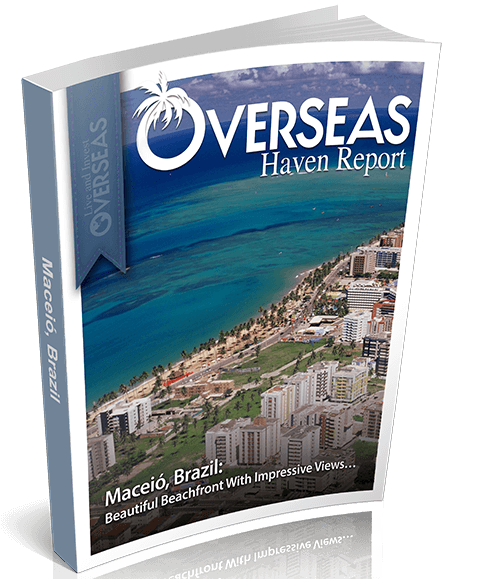 Maceió, Brazil | Overseas Haven Report