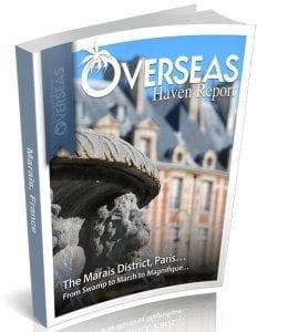 Marais, Paris, France | Overseas Haven Report