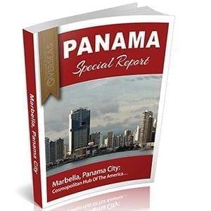 Marbella, Panama City, Panama