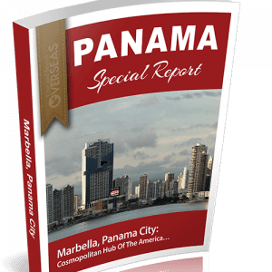 Marbella, Panama City | Panama Special Report