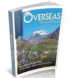 Mendoza, Argentina | Overseas Haven Report