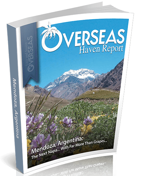 Mendoza, Argentina | Overseas Haven Report