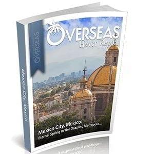 Mexico City, Mexico | Overseas Haven Report