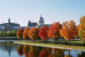 montreal canada background