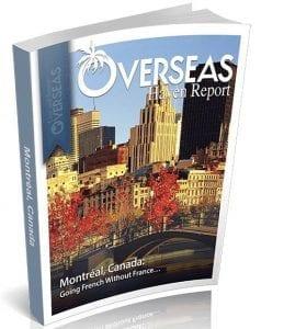 Montreal, Canada | Overseas Haven Report