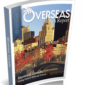 Montreal, Canada | Overseas Haven Report