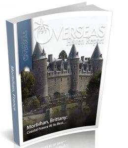 Morbihan, France | Overseas Haven Report