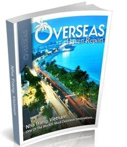 Nha Trang, Vietnam   Overseas Haven Report