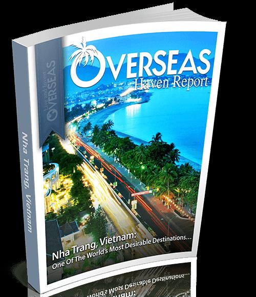 Nha Trang, Vietnam | Overseas Haven Report