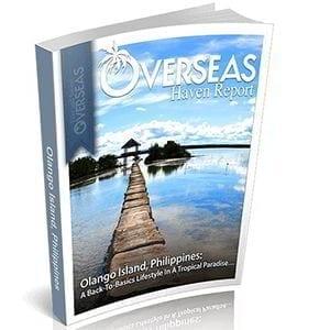 Olango Island, Philippines | Overseas Havens Report